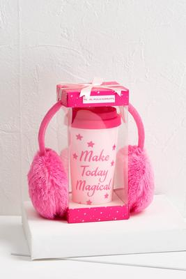 make today magical tumbler set