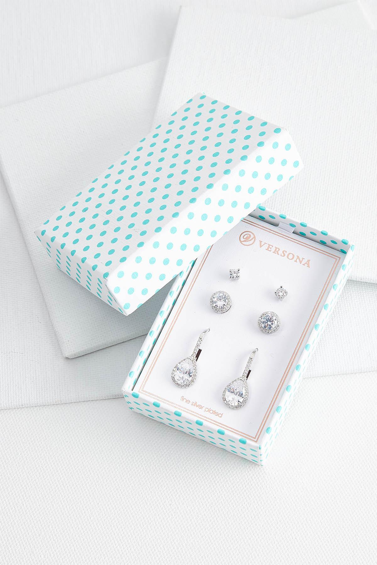 Mixed Earring Gift Set