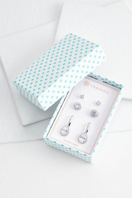 mixed earring gift set