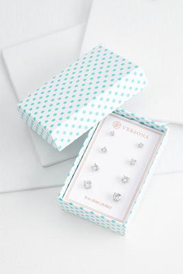 sparkling stud box set