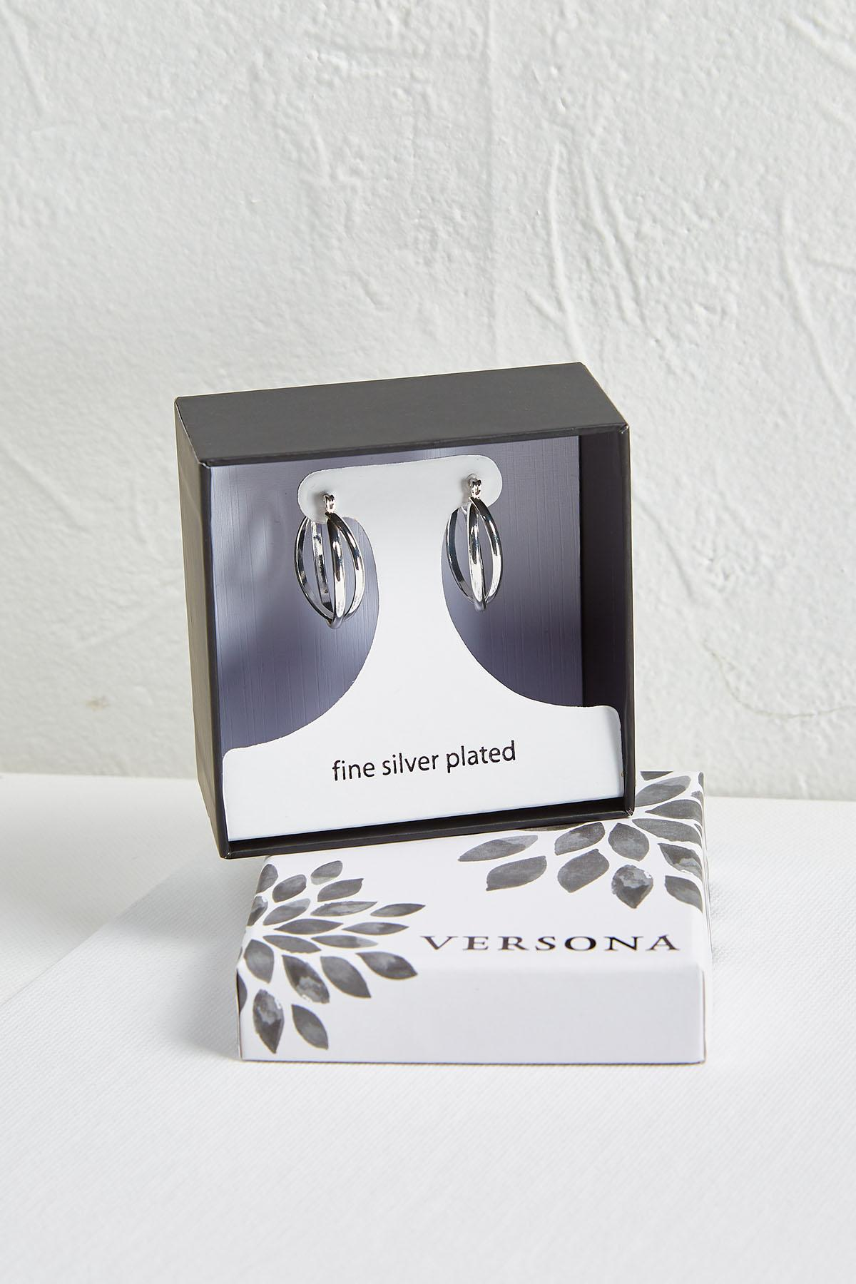 Gift Boxed Hoops