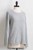 Speckled Green Pullover Sweater