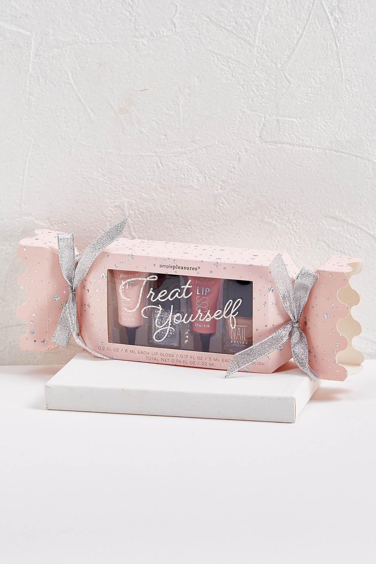 Polish And Gloss Gift Set