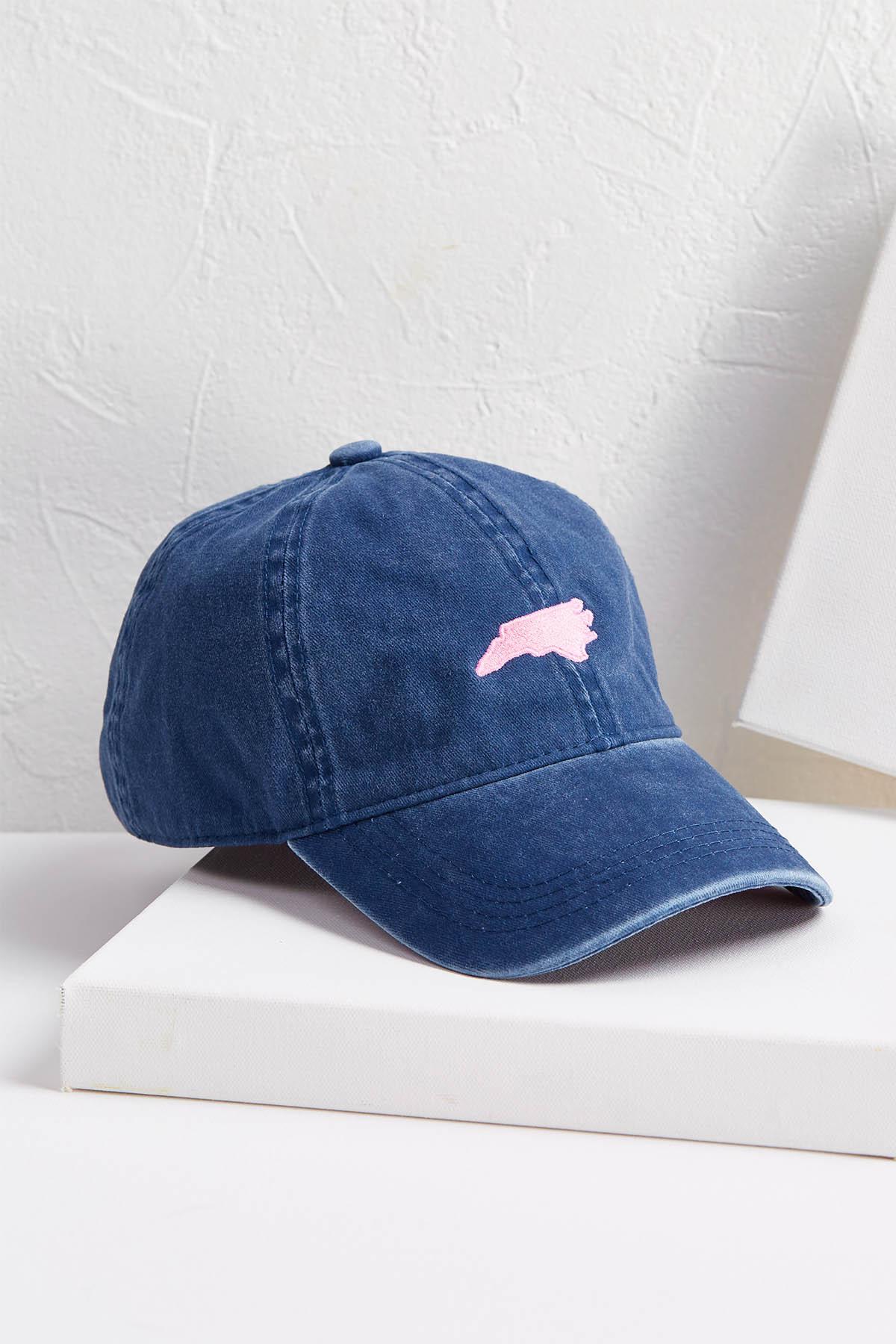 North Carolina Baseball Hat