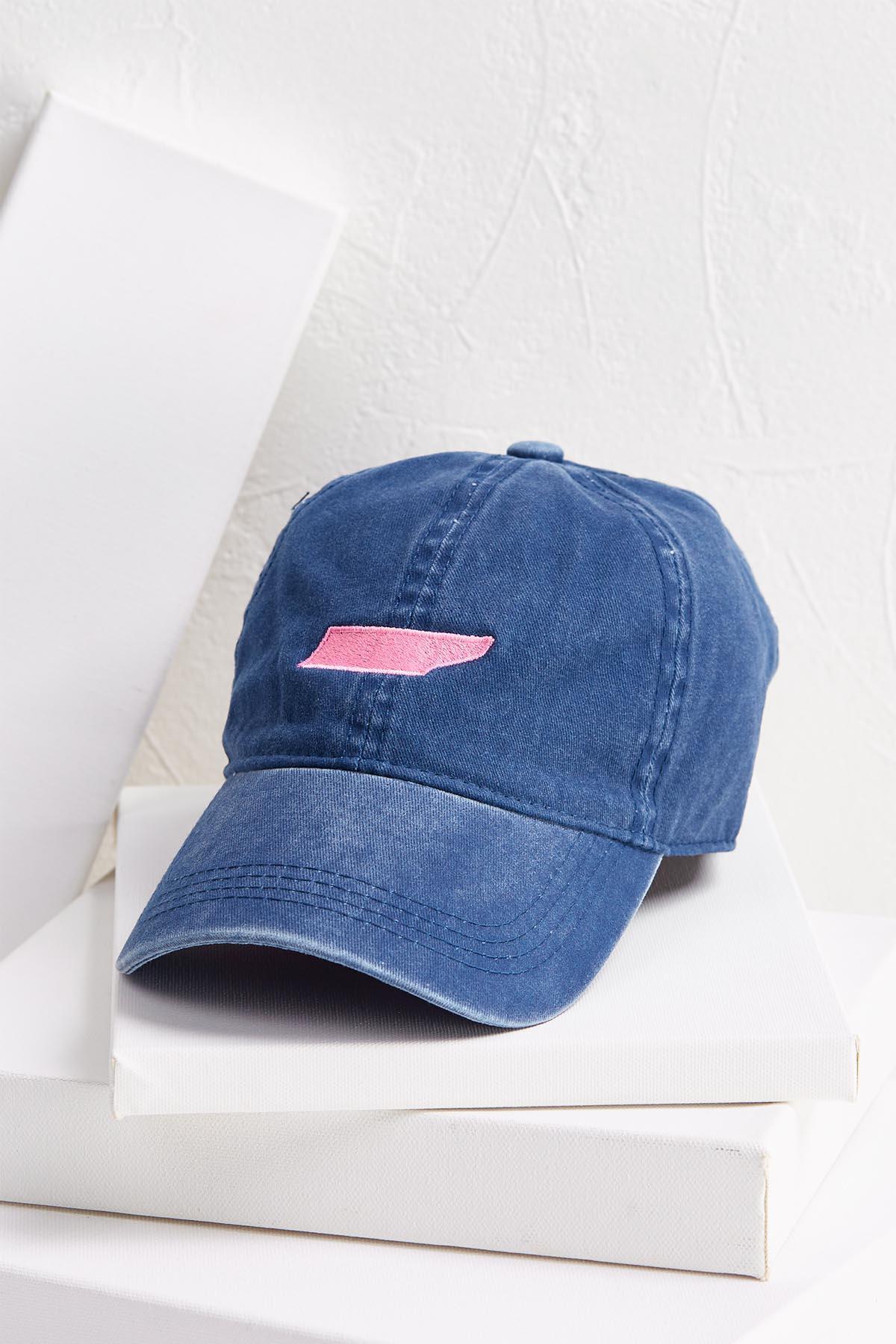 Tennessee Baseball Hat