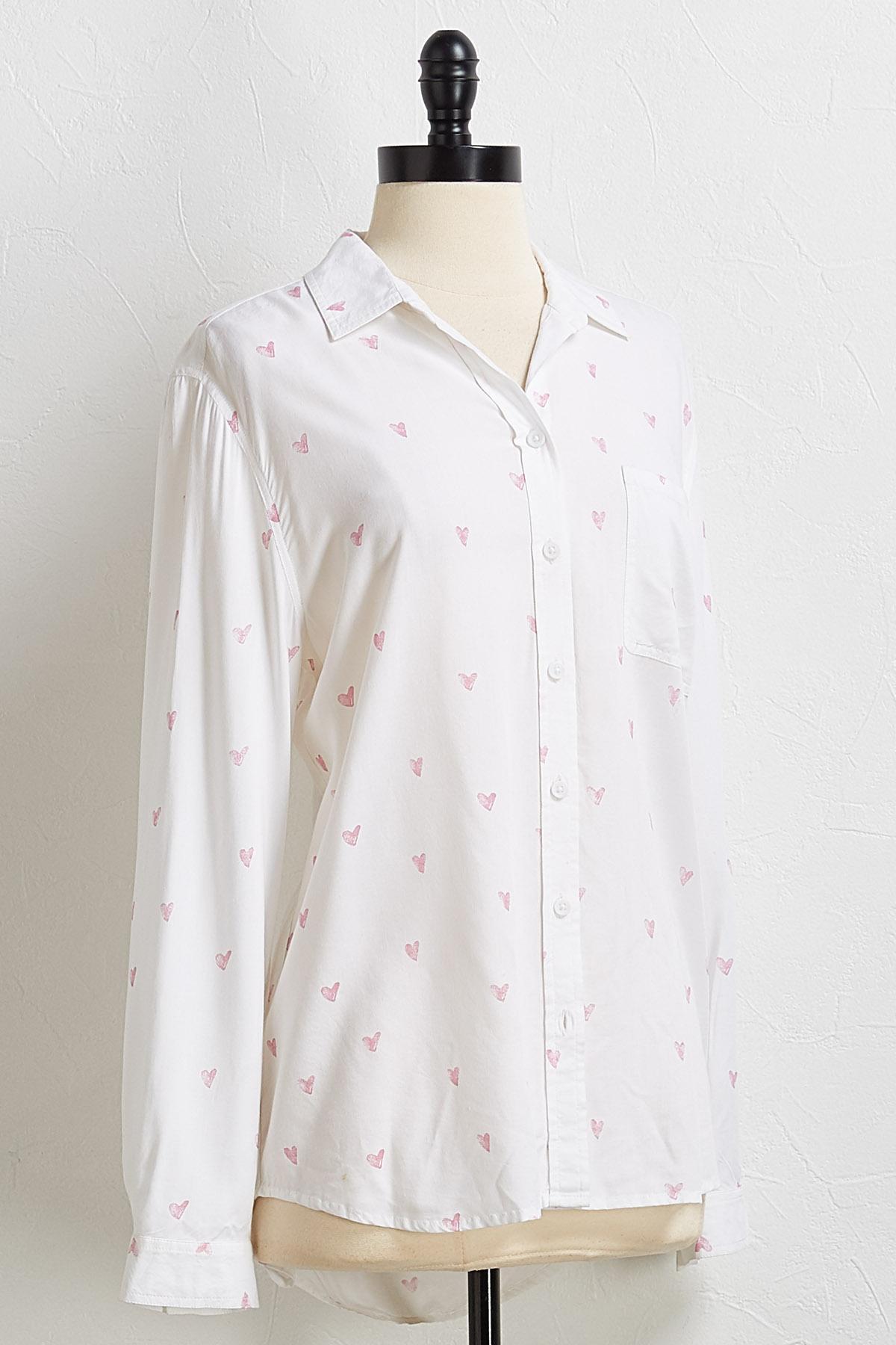 Sweet Heart Shirt