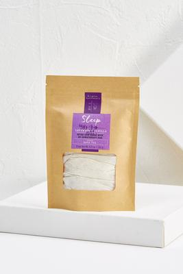 sleep aromatherapy bath soak
