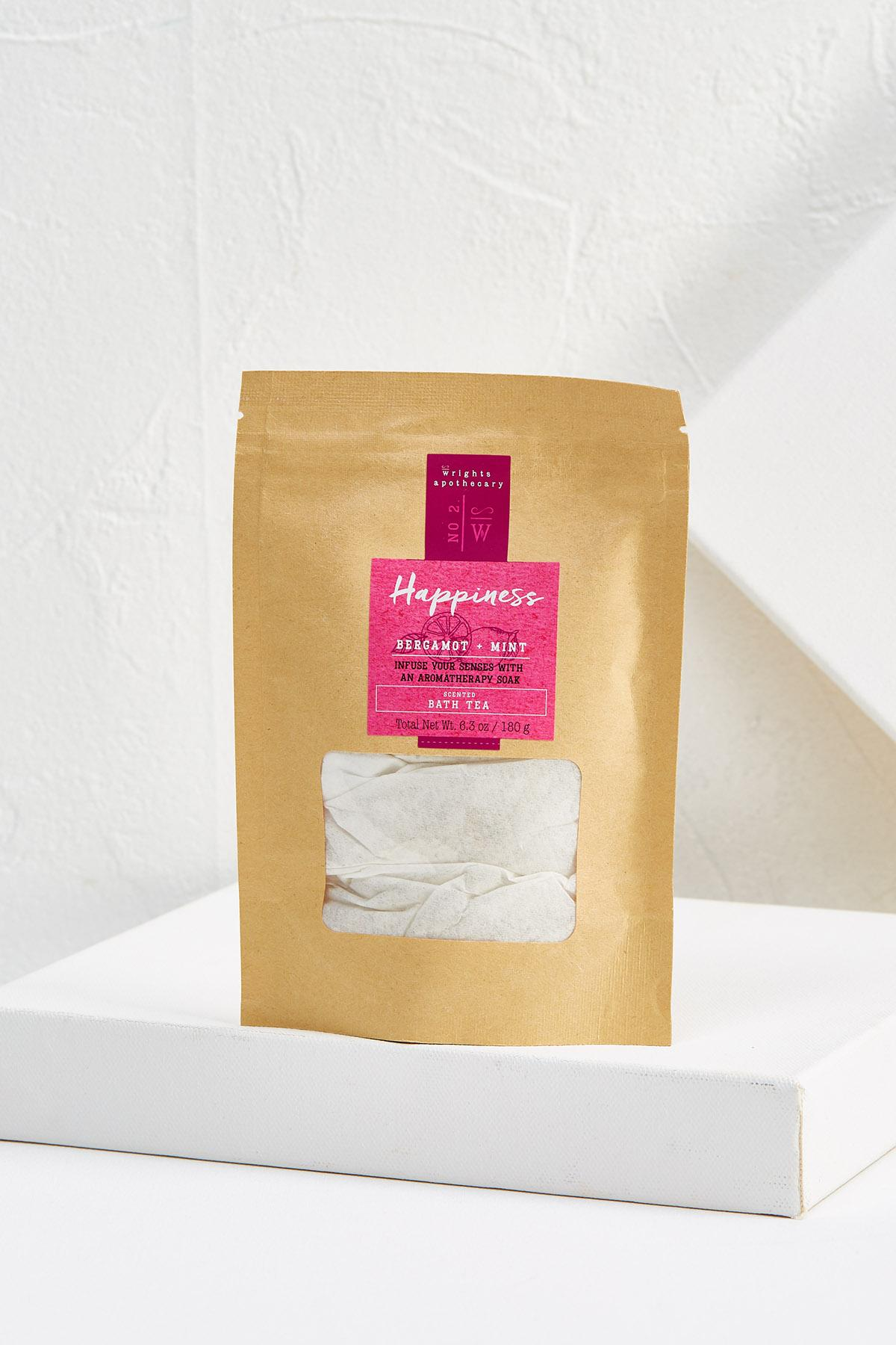 Happiness Aromatherapy Bath Soak