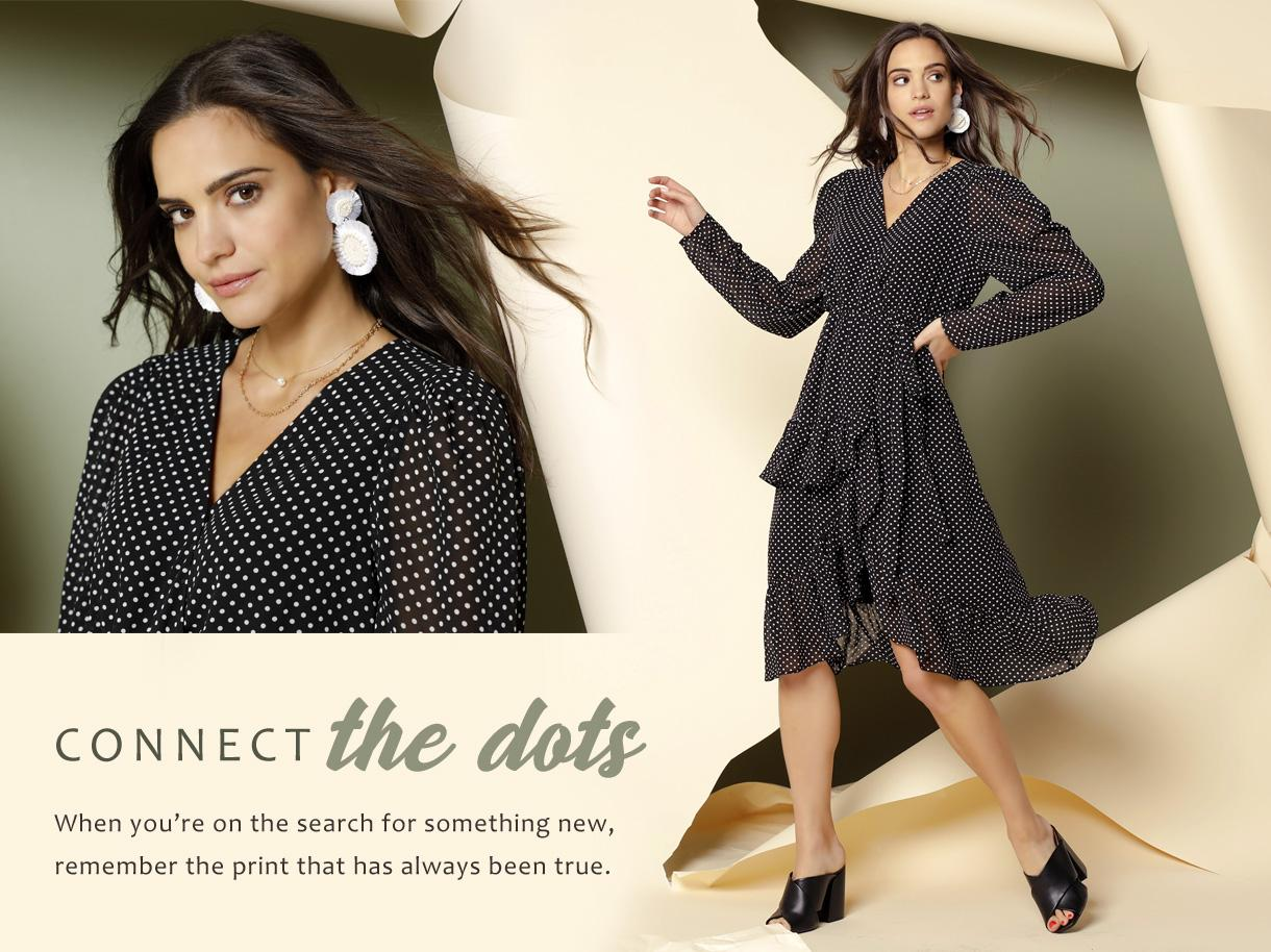 Connect The Dots collection