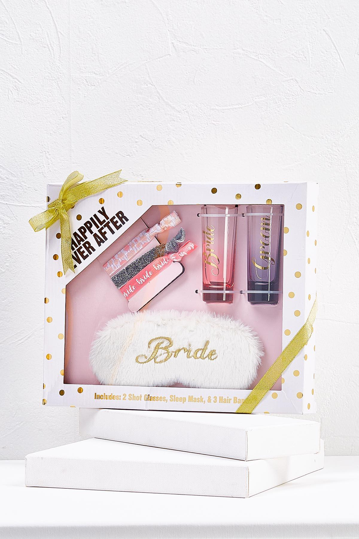 Happily Ever After Gift Set
