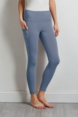 athleisure pocket leggings
