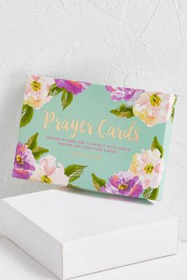 floral inspirational card set