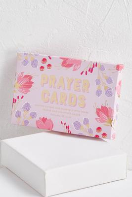 inspirational floral card set