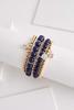 Mix Stretch Bead Bracelet Set