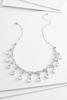 Shaky Stone Necklace