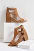 T- Strap Sandals
