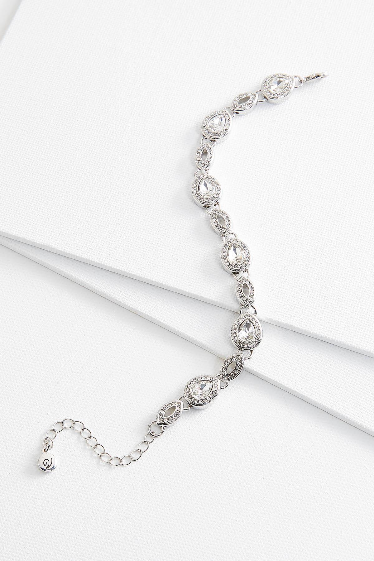 Sparkling Stone Bracelet