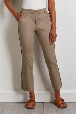 flexellent flare trousers