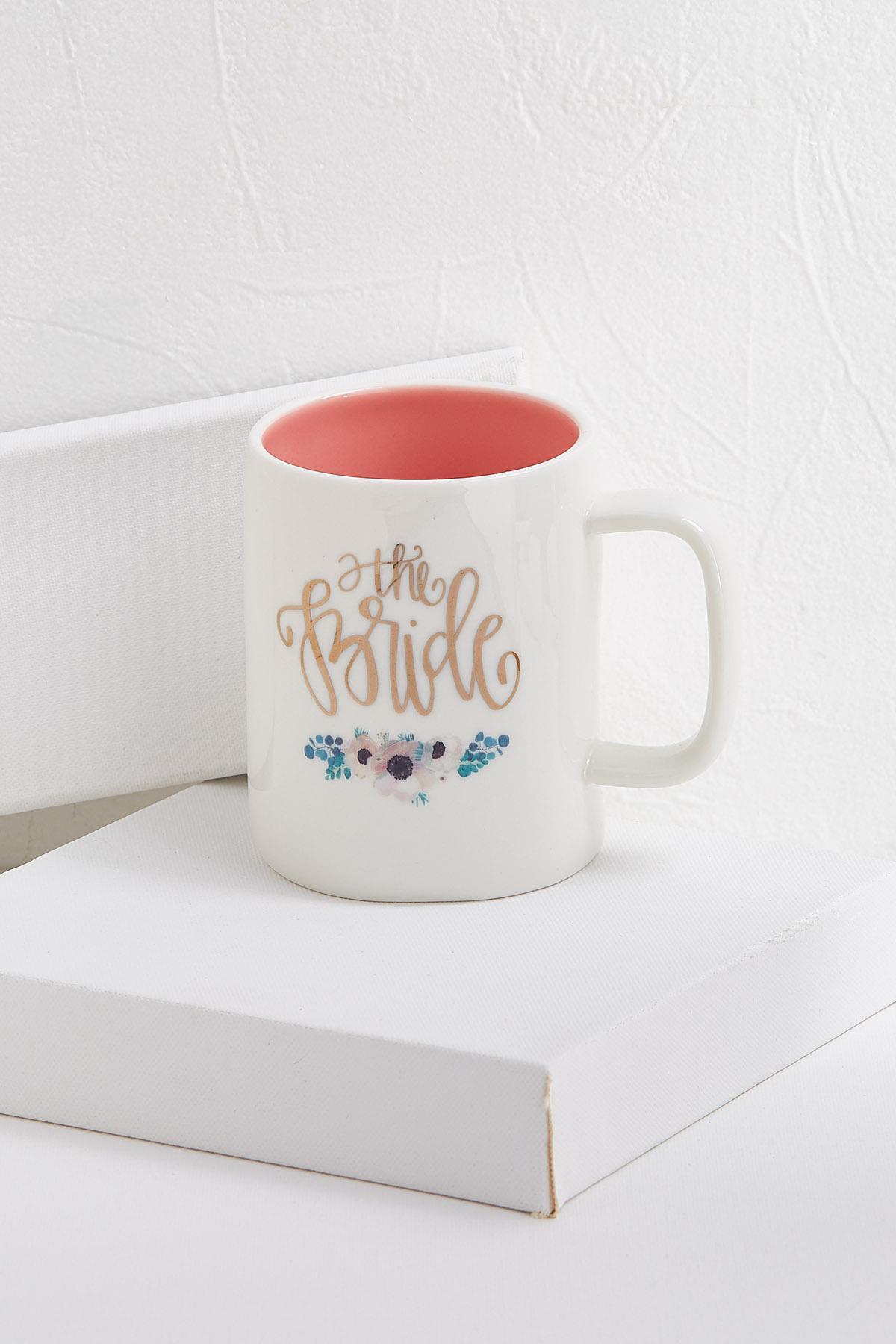 The Bride Ceramic Mug