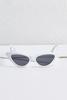 Pointy Cat Eye Sunglasses
