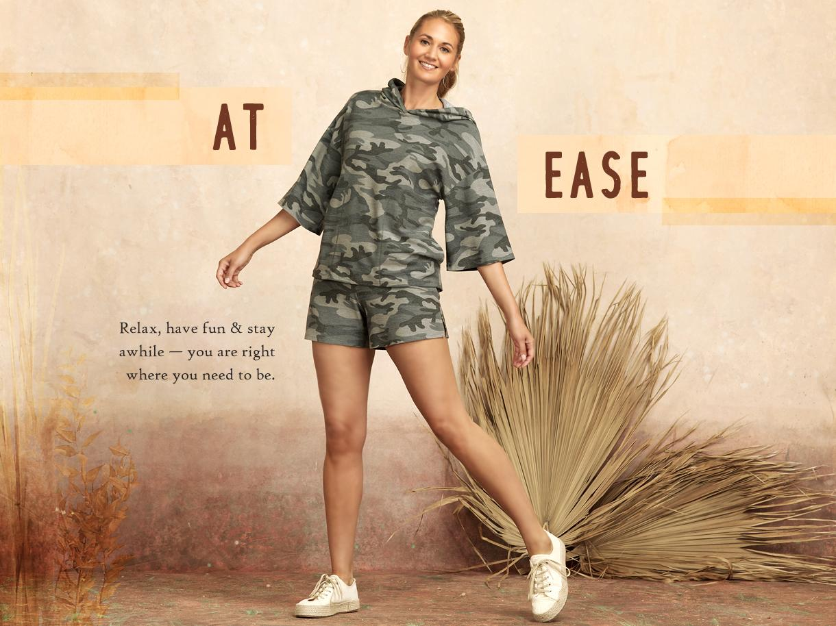At Ease collection