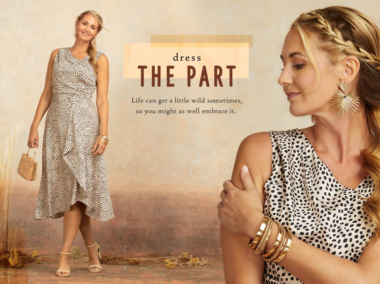 Dress the Part collection