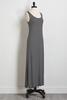 Smocked Stripe Maxi Dress