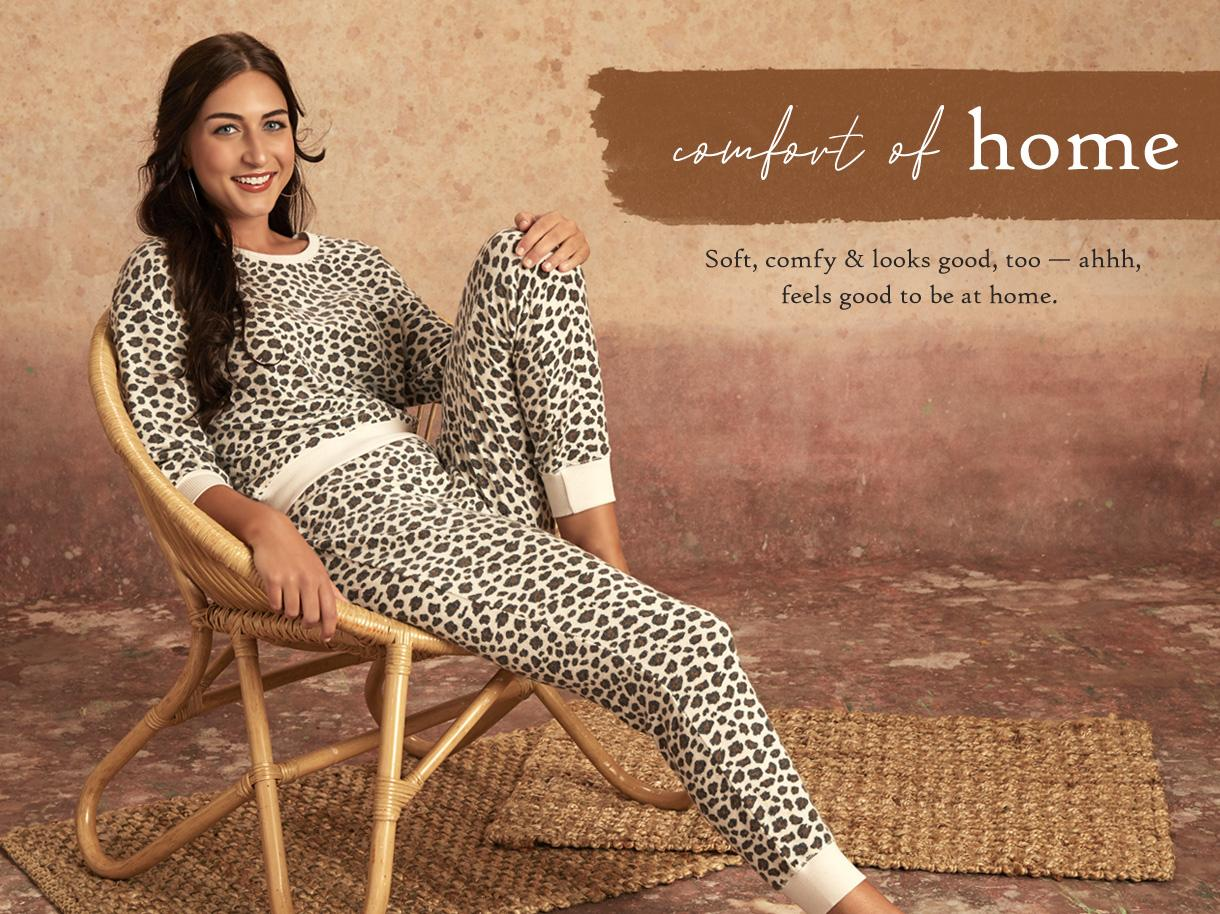 Comfort of Home collection