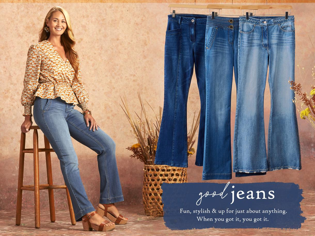 Good Jeans collection