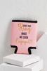 Does This Ring Koozie