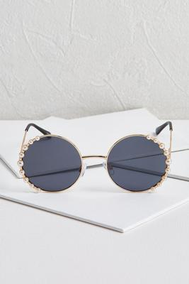mod pearl sunglasses