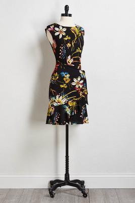 maui wrap dress