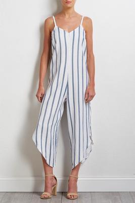 linen genie jumpsuit