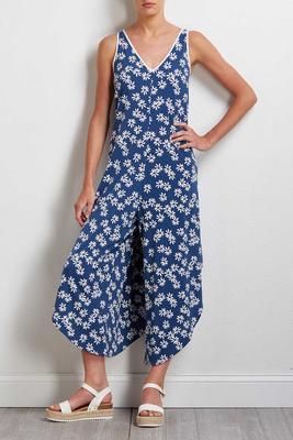 daisy genie jumpsuit