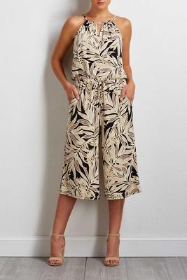 palm reader jumpsuit
