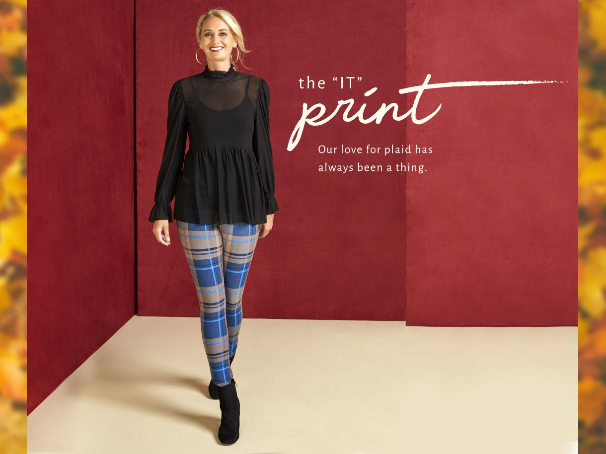 The IT Print collection