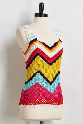 knit my problem tank