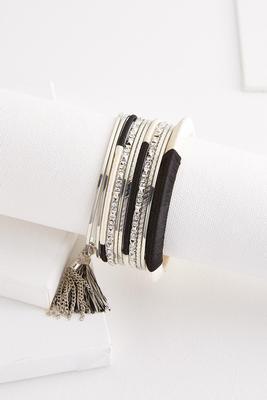 malibu bangle bracelet set