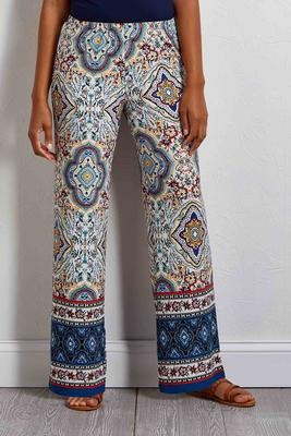moroccan vacation pants