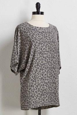 sweet romance tunic top