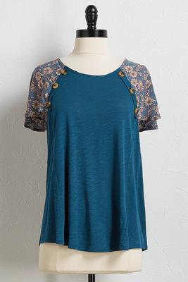 bloom for error top