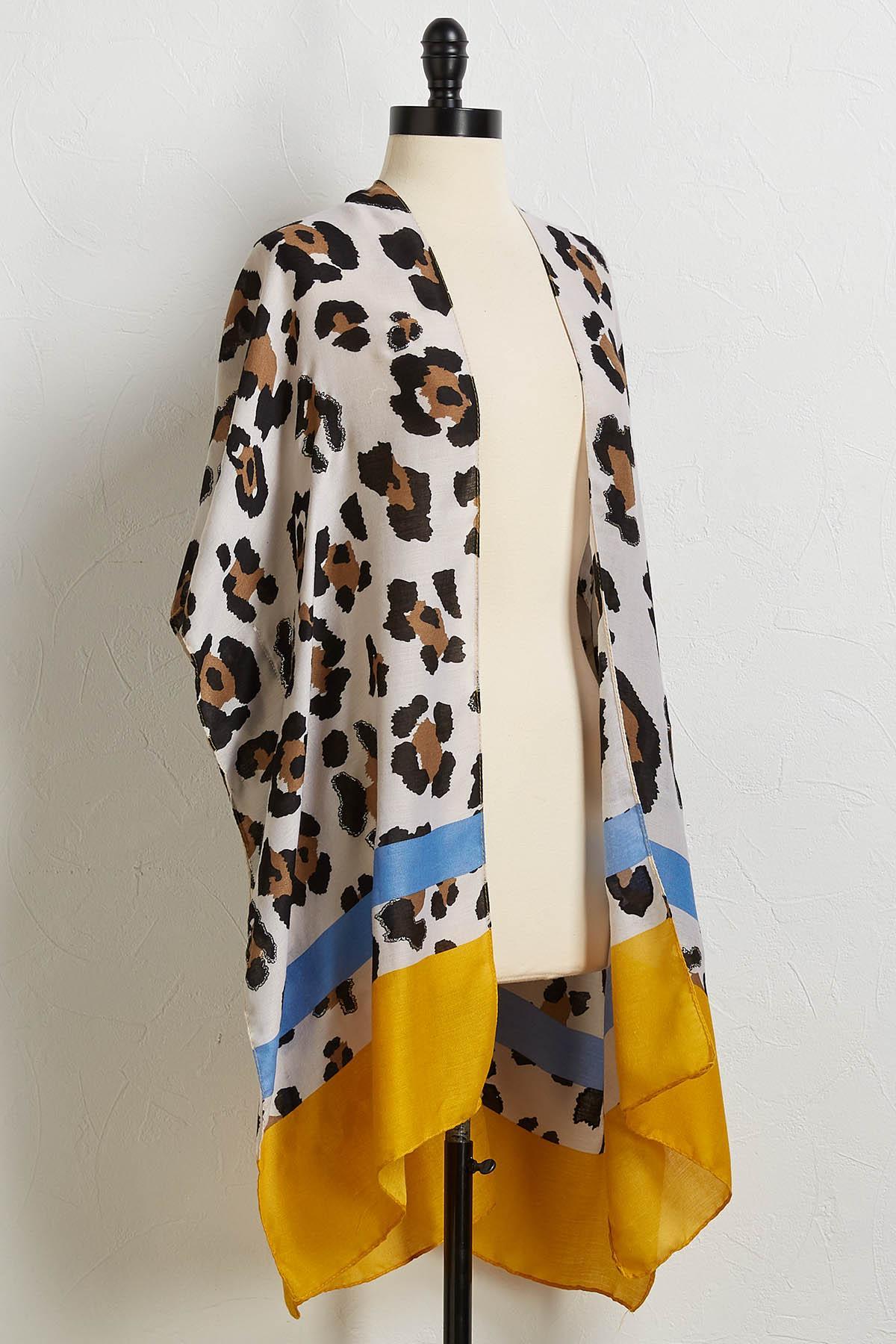 Hear Me Roar Kimono