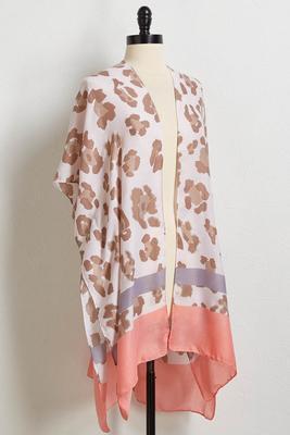 pink panther kimono