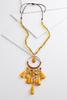 Catching Dreams Cord Necklace