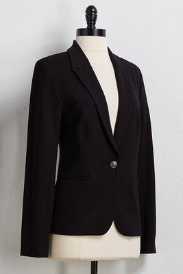 nine to five blazer