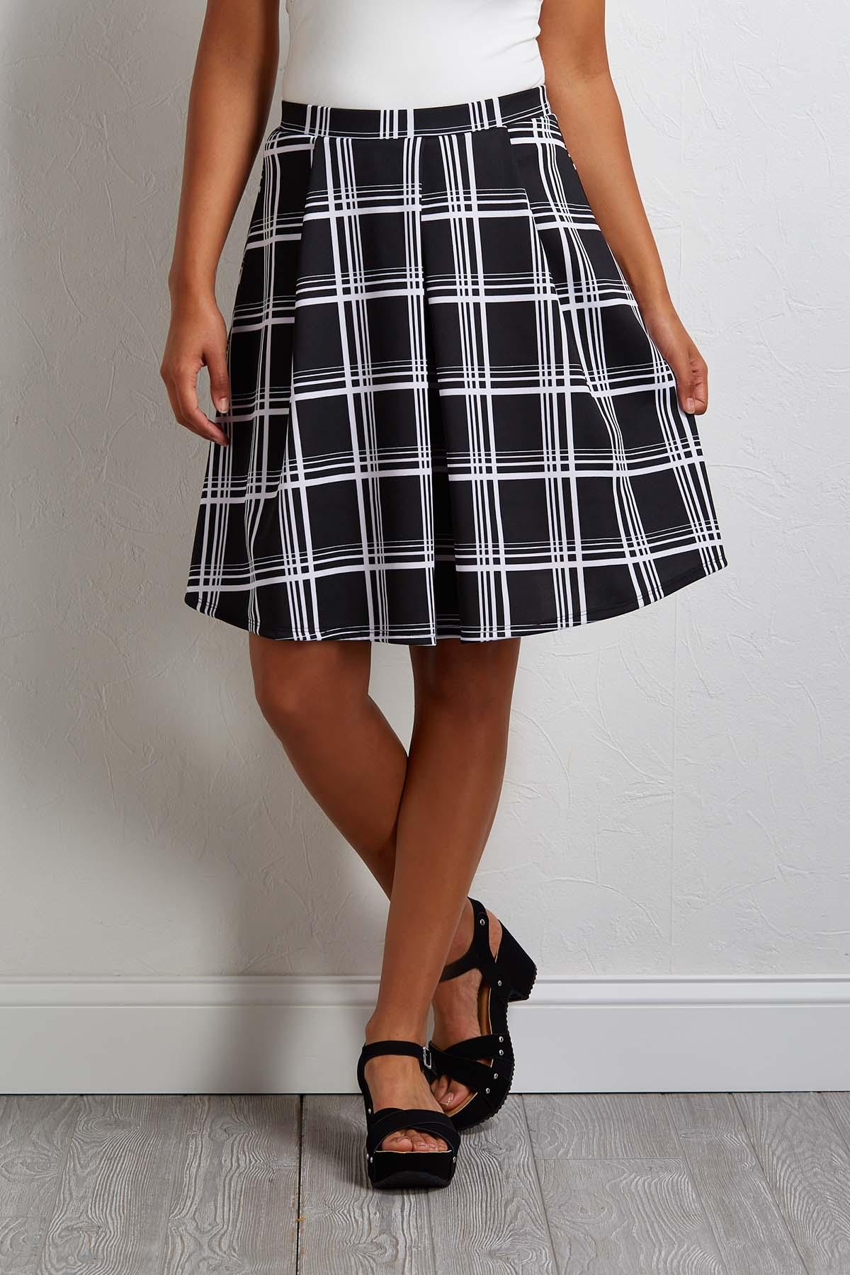 Hip To Be Square Skirt