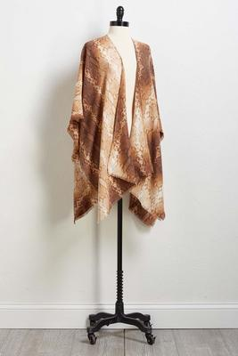 out of hiss world kimono