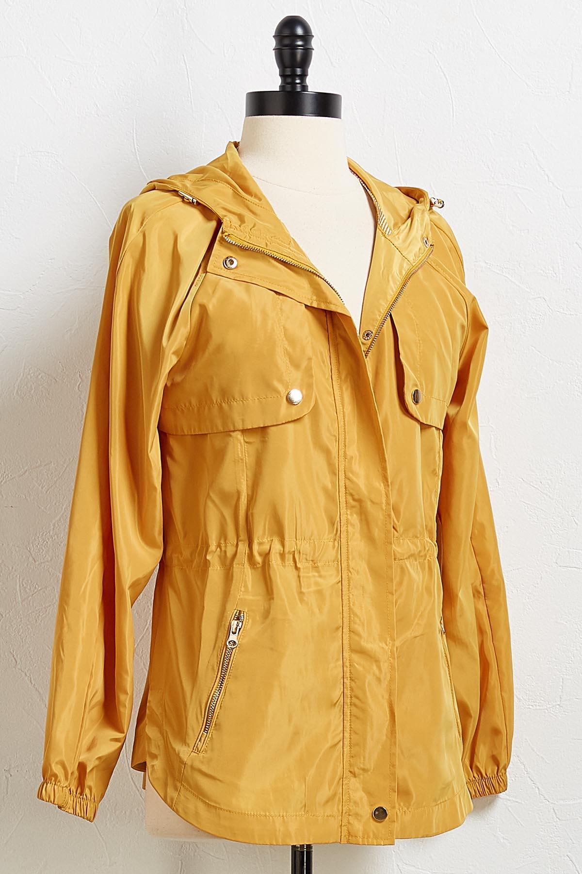 Singing In The Rain Jacket