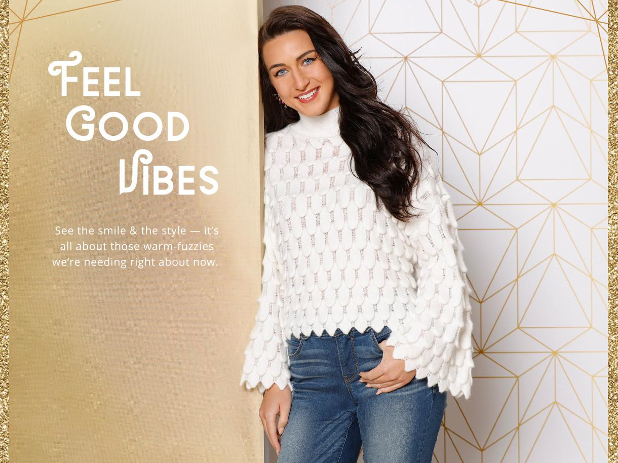 Feel Good Vibes collection