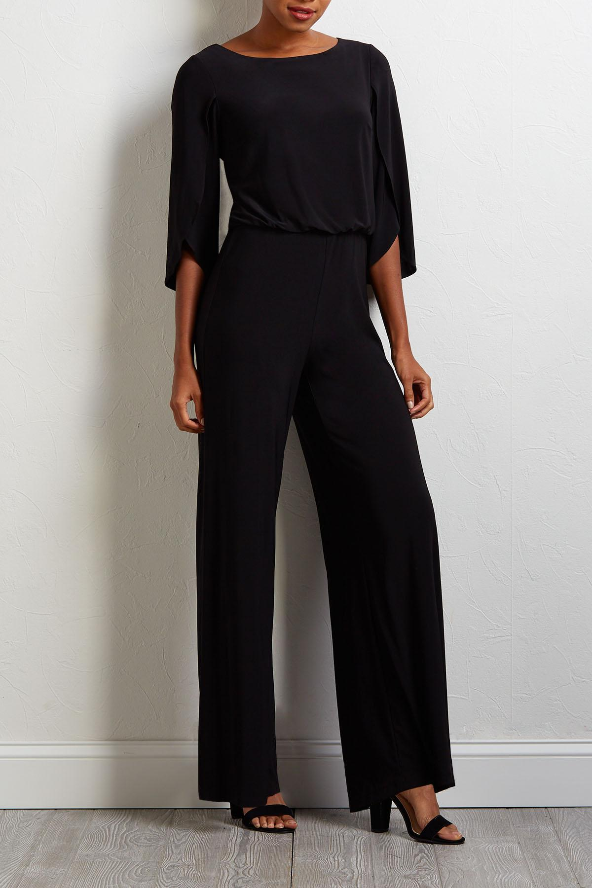 Date Night Dream Jumpsuit